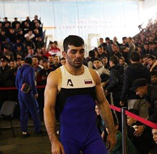 Турнир Аланы в Северной Осетии
