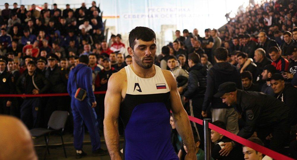 Дагестанские борцы стали лучшими наМеждународном турнире воВладикавказе