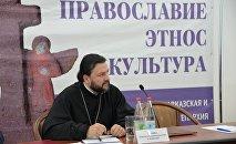 Во Владикавказе пройдут VI Свято-Георгиевские чтения