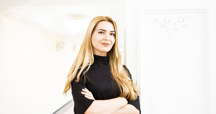 Инга Маргиева