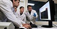 Лаборатория биомедицинских клеточных технологий во Владивостоке