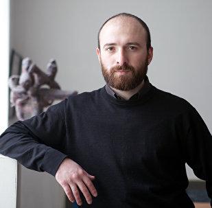 Портрет Тиграна Кайтмазова