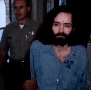 Серийный убийца Чарльз Мэнсон умер в тюрьме США в возрасте 83 года