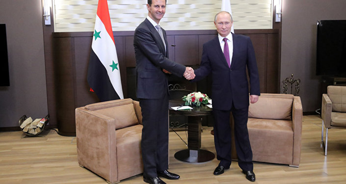 Сирийские войска вскором времени уничтожат ИГ* вдолине Евфрата— МинобороныРФ