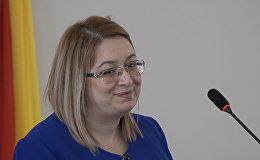 В Южной Осетии новый глава ВС: как утверждали Олесю Кочиеву