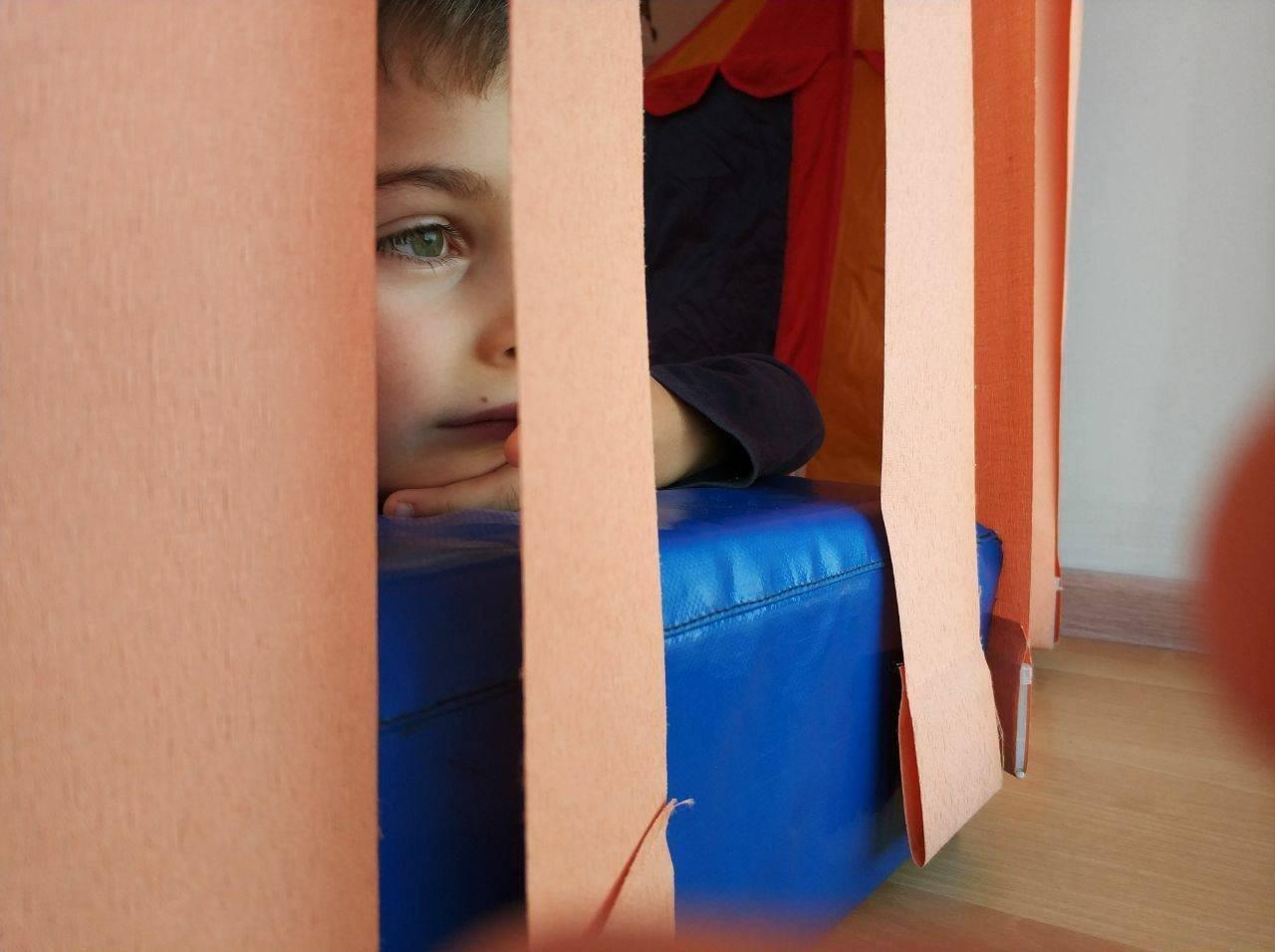 Во Владикавказе открыли клуб для семей, воспитывающих детей с аутизмом