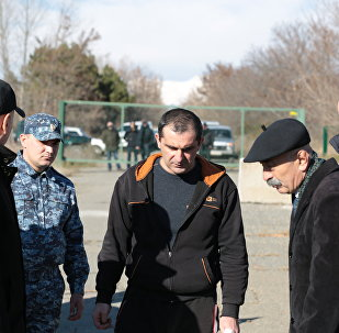 Георгий Гиунашвили