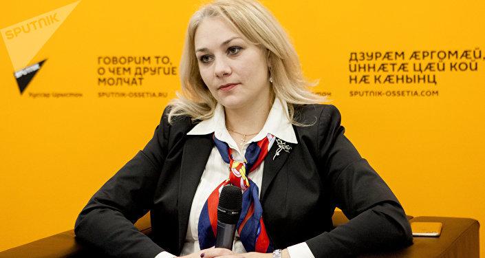 Цхуырбаты Татьяна