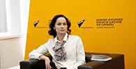 Елена Лавриненко