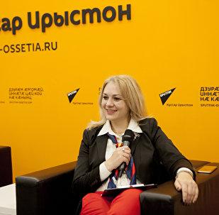 Татьяна Цховребова