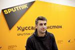 Александр Джиоев