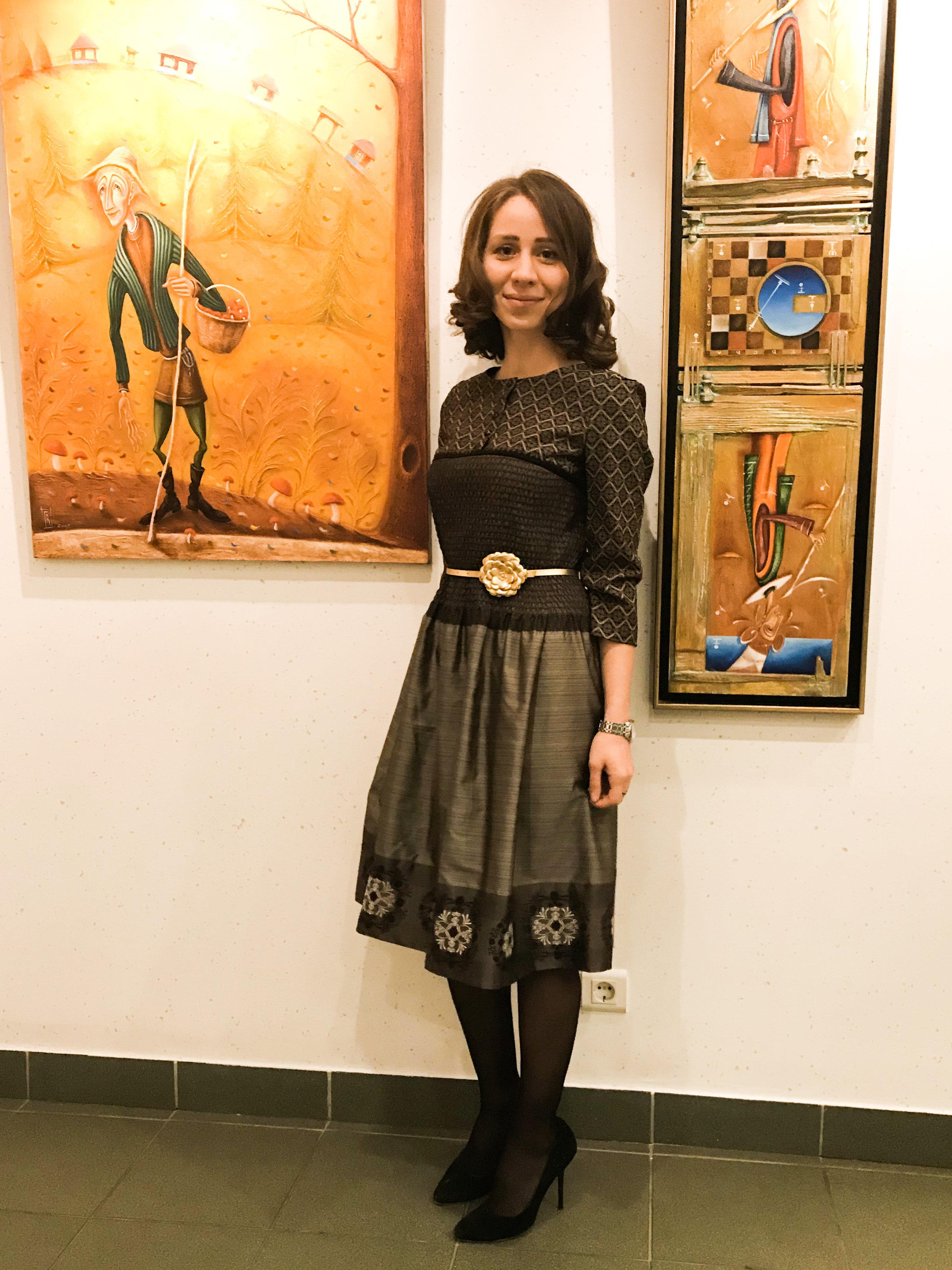Диана Валиева