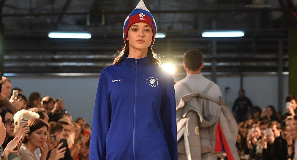 Дизайнер ответила критикам свежей формы сборной РФ— актуальна оценка спортсменов
