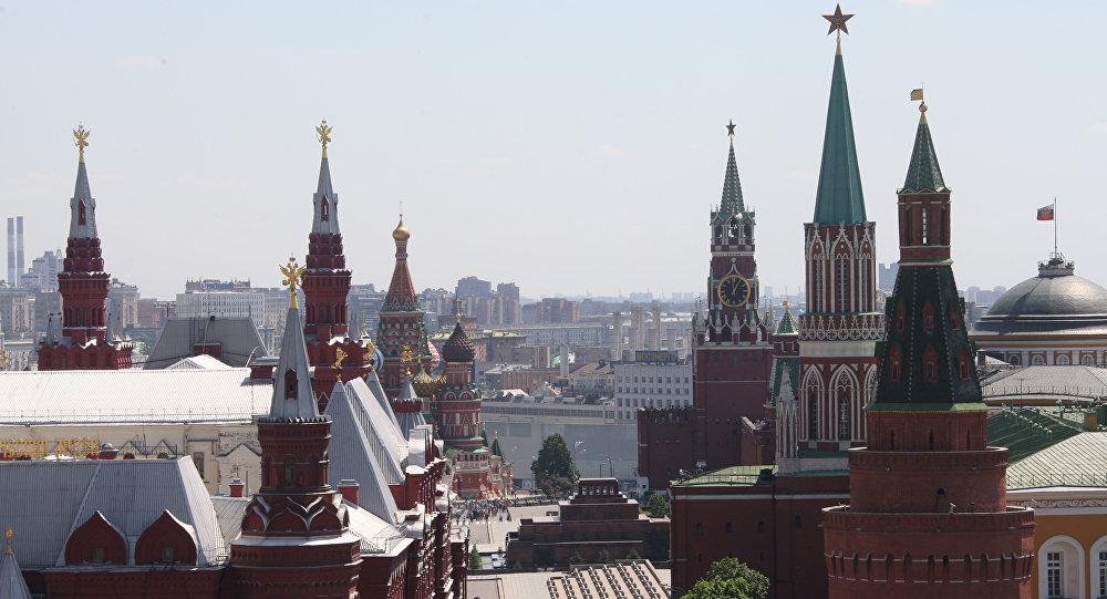 Москва - город-организатор Чемпионата мира 2018 года