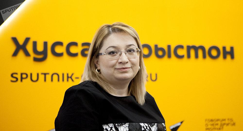 Олеся Кочиева