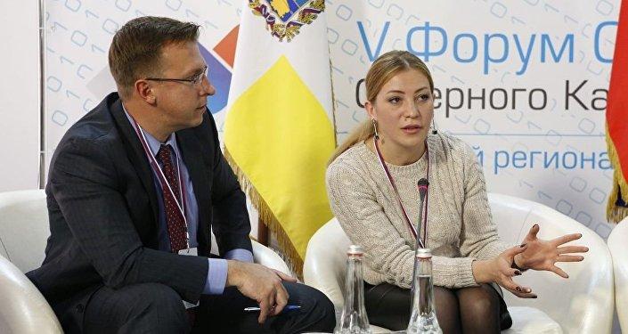 5 форум СМИ республик СКФО