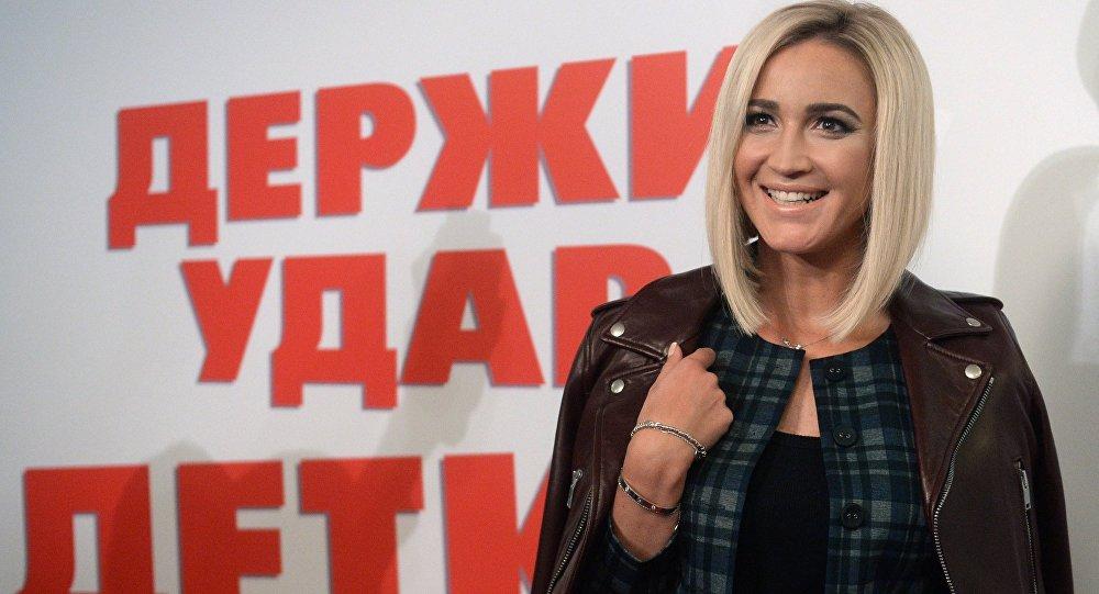 Ольга Бузова: Яухожу сосцены, заканчиваю свою сольную карьеру!
