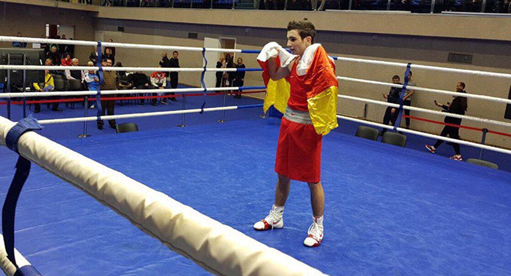 В Санкт-Петербурге прошел Кубок России по боксу среди юниоров памяти первого президента АИБА Никифирова-Денисова