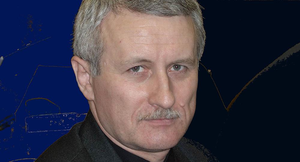 Сергей Стукало