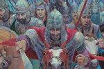 Дзӕуджыхъӕуы ацыд равдыст Алани: ивгъуыд афтоны фӕлгӕнцтӕ