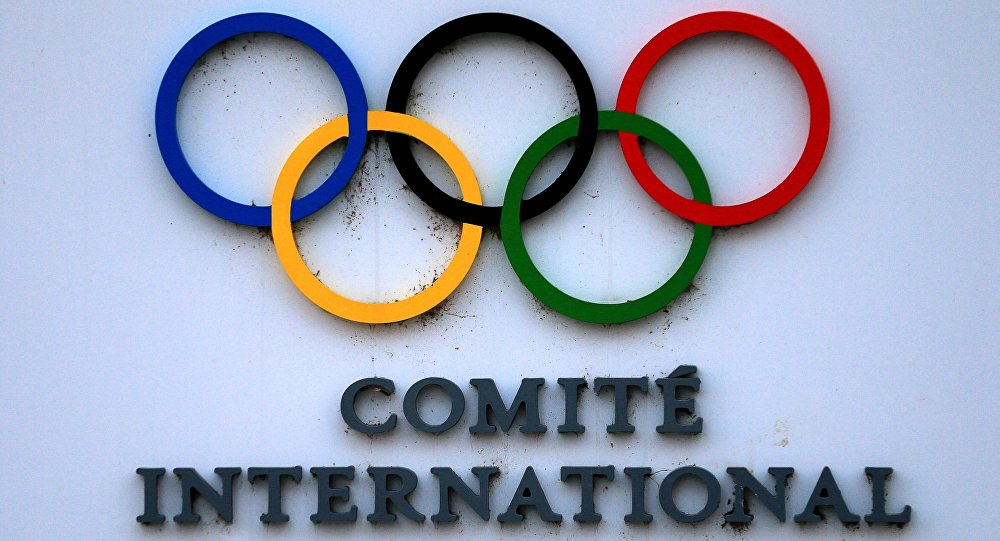 Олимпиада-2018
