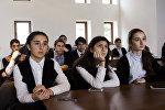 Лекции в Национальном музее Южной Осетии