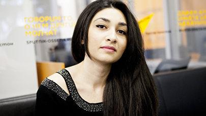 Диана Хабалова
