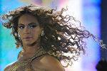 Концерт Beyonce в Москве
