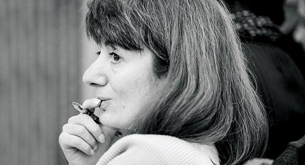 Лейла Гучмазова