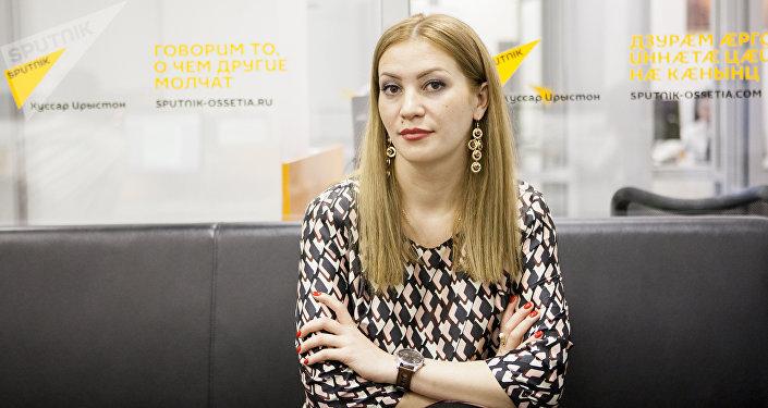 Мария Котаева