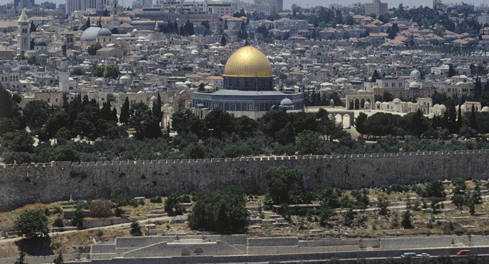 Виды Израиля