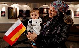Art'Alan в Анкаре: в Турции проходит первая выставка осетинских художников