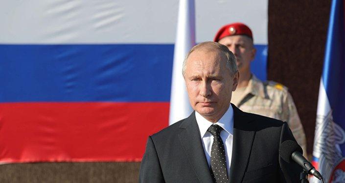 Путин увеличил оклады русским судьям на4% с2018 года