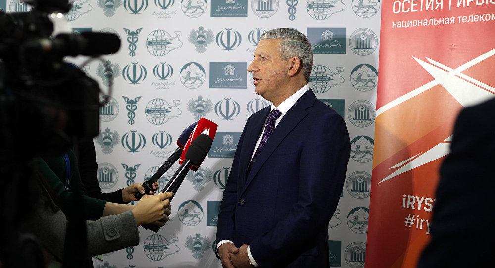 Иран желает сотрудничать сЮжной Осетией вобласти образования инауки