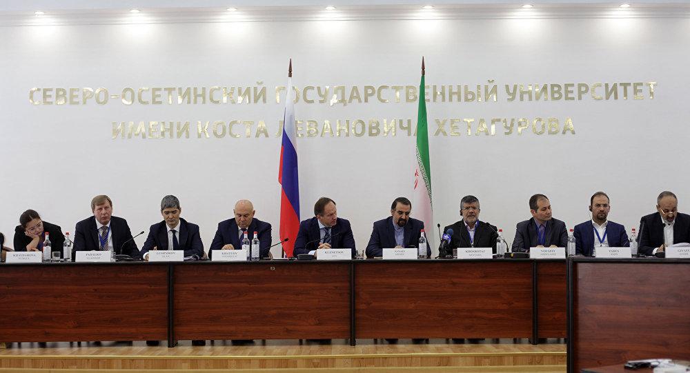 Научно-практическая конференция во Владикавказе