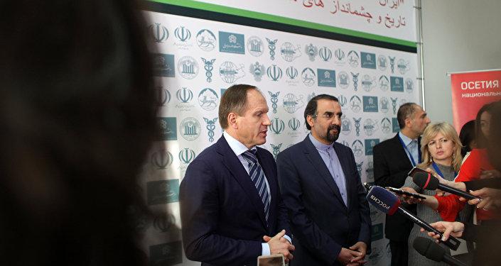 Университеты Ирана иСеверного Кавказа откроют общую магистерскую программу