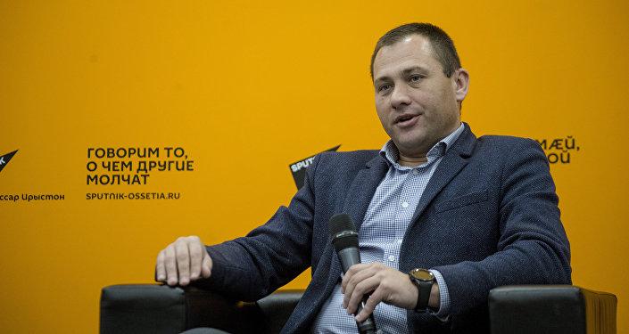Роман Коврига