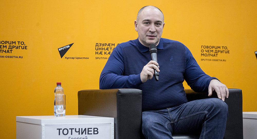 Георгий Тотчиев