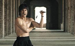 Афганский двойник Брюса Ли продемонстрировал мастерство кунг-фу