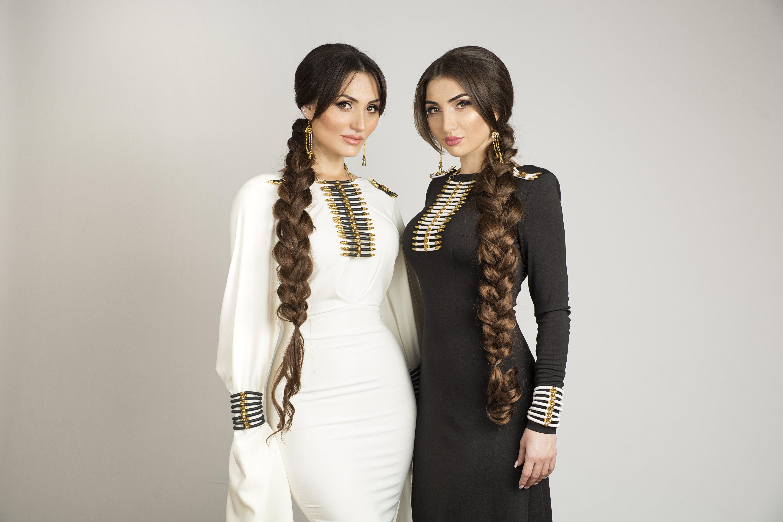 Сестры Царикаевы