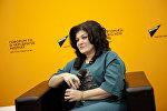 Натали Гассиева