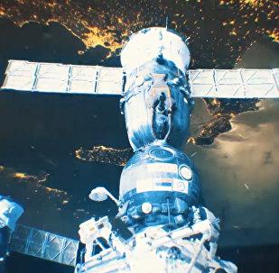 Планета футбола: виды столиц чемпионата мира из космоса