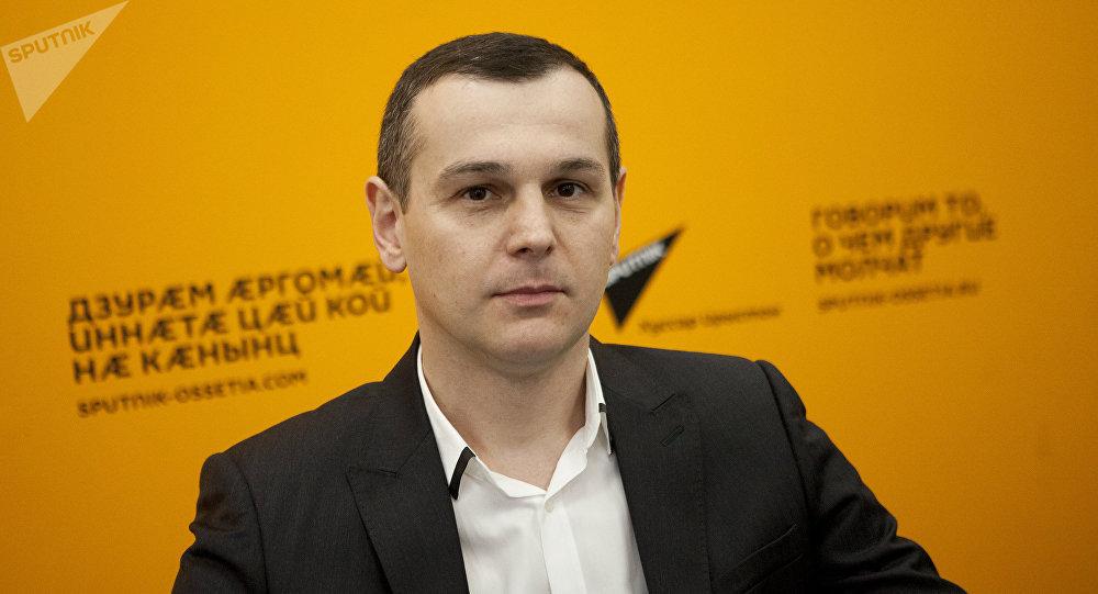 Григорий Кочиев