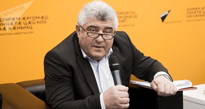 Тарзан Кокойти