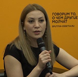 Мария Котаева: Навальный не вызывает у меня доверия