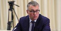 Замглавы Минкавказа Игорь Кошин