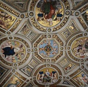 Страны мира. Ватикан