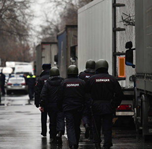 Ситуация на Иловайской улице в Москве