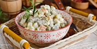 Новый год 2018: топ-10 праздничных блюд