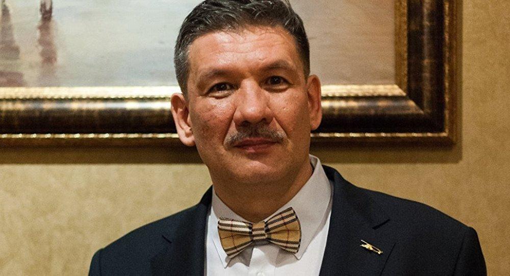 Дмитрий Дрозденко